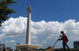 Pemerintah Susun Skenario ketika Jakarta Tak Lagi Jadi Ibu Kota Negara