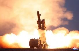 AS Ingatkan Korut soal Uji Coba Senjata Nuklir Saat Tahun Baru