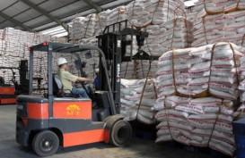 Permintaan Sektor Mamin Naik, Pabrik Gula Rafinasi Dipacu