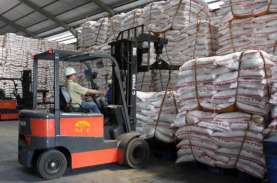 Permintaan Sektor Mamin Naik, Pabrik Gula Rafinasi…