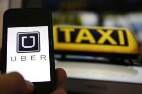 Supir Uber Mengaku Dipecat Gara-gara Ikut Protes