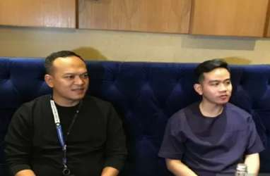 Hari Ini, 900 Relawan Dampingi Gibran Jokowi Daftar Bakal Calon Wali Kota Surakarta