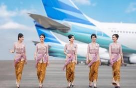 Akun Twitter @digeeembok Beberkan Pelecehan Seksual Pramugari Garuda Indonesia