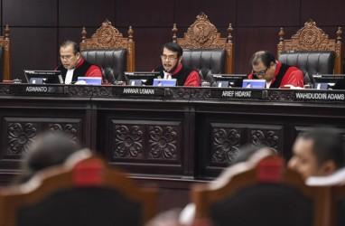 'Hukuman' Mantan Koruptor di Hari Sumpah Pemuda