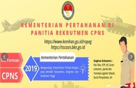 Nama-nama Peserta CPNS 2019 Lolos Seleksi Administrasi Kementerian Pertahanan