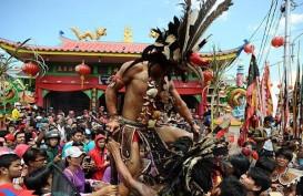 Pemkot Pontianak Gandeng APJII Perkuat Jaringan di Singkawang