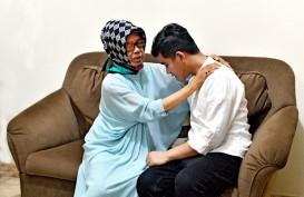 Gibran ke Semarang Daftar Pilkada, Istri dan Ibu Tidak Bisa Mengantar