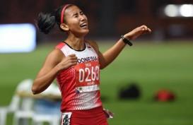 Atlet Indonesia Peraih Medali Sea Games 2019 Segera Diguyur Bonus