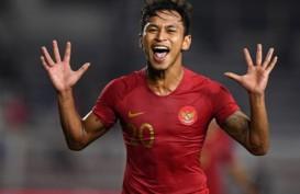 Pemain U-22 Bisa Perkuat Timnas Senior di Pra-Piala Dunia 2022