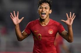 Pemain U-22 Bisa Perkuat Timnas Senior di Pra-Piala…