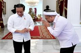 Cerita dari Sudut Istana : Ini Sebabnya Kubu Jokowi…