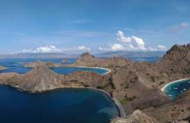 Ditopang Labuan Bajo & Komodo, PAD Pariwisata Mabar 2020 Ditetapkan Rp30 Miliar
