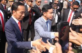 Gibran Rakabuming Maju Bursa Pilkada, Presiden Jokowi Biarkan Dipilih atau Enggak oleh Rakyat