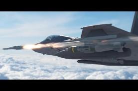 Pembicaraan Kerjasama Jet Tempur RI dengan Korsel…