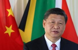 Presiden China Xi Ungkap Rencana Jadikan Makau Pusat Finansial