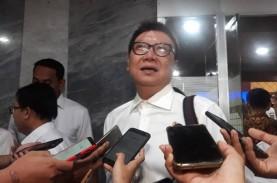 Menteri Tjahjo Kumolo : Pemetaan Perampingan Birokrasi…
