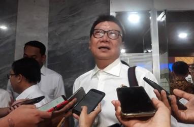 Menteri Tjahjo Kumolo : Pemetaan Perampingan Birokrasi Rampung Januari 2020