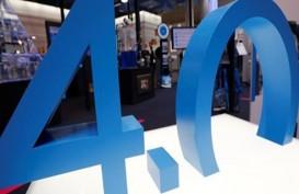 Adopsi Teknologi Industri 4.0 Makin Luas