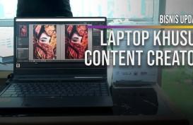 4 Laptop Terbaru untuk Content Creator