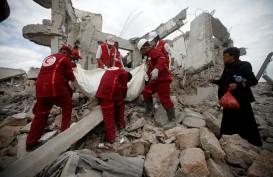 Implementasi Hukum Humaniter Dapat Dukungan Internasional