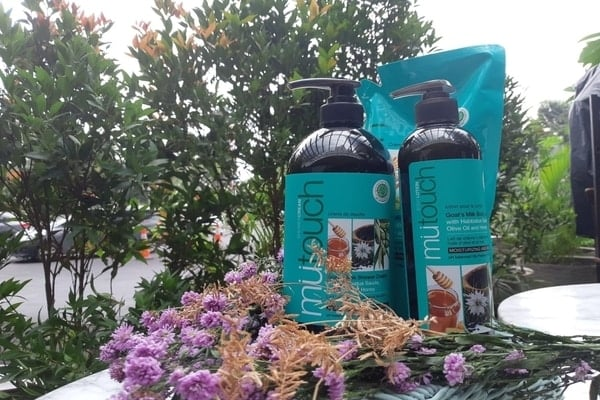 Varian produk Mutouch terbaru - Bisnis.com - Ria Theresia Situmorang