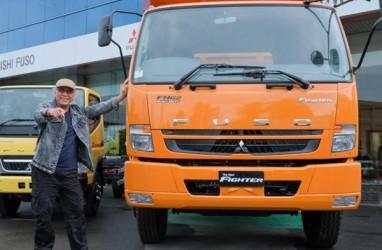 Mitsubishi Fuso Terima Pesanan 5.353 Unit Truk Selama Kegiatan Truck Campaign