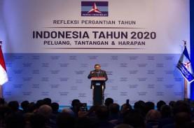 Demokrat: Pemilu Perlu Dievaluasi, SBY Bukan Mengeluh