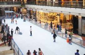Winter Wonderland Tawarkan Sensasi Salju