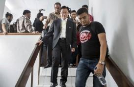 James Riady Tak Hadir Jadi Saksi, KPK Siapkan Strategi di Kasus Meikarta