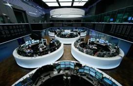 Putusan ECB dan Kabar AS-China Dorong Bursa Eropa Menguat
