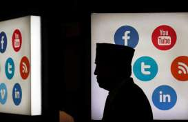 Waspada, Robot-Robot Opini Bergentayangan di Media Sosial
