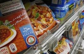 Produk Halal : Wapres Ma'ruf Amin Minta Sri Mulyani Siapkan Peta Jalan