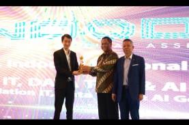 Indodax Sabet 3 Penghargaan Sepanjang 2019