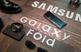 Resmi Diluncurkan, Samsung Galaxy Fold Terbaru Dibanderol Rp30 Juta-an