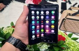 Preorder, Samsung Galaxy Fold Terbaru Terjual Habis Dalam 31 Menit