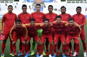Osvaldo, Asnawi, dan Saddil Masuk Daftar 11 Pemain…