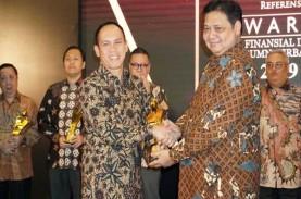 Dirut Bank Jateng Supriyatno Terpilih sebagai Top…