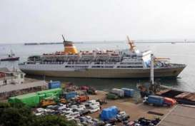 59 Kapal Siap Layani Penyeberangan Merak-Bakauheni pada Musim Nataru