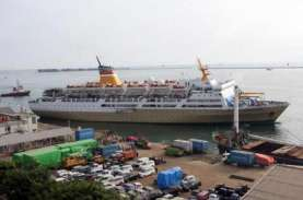 59 Kapal Siap Layani Penyeberangan Merak-Bakauheni…