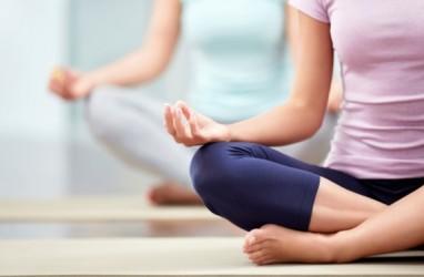 Ilmuwan Temukan Bukti Yoga Bermanfaat untuk Kesehatan Otak