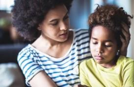 Depresi pada Anak dan Yang Harus Dilakukan Orang Tua