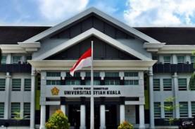 Unsyiah Aceh Jalin Kerja Sama dengan Prince of Songkla…