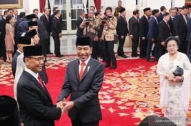 Jokowi Umumkan Wantimpres, PAN Harap Tidak jadi Lembaga…