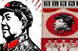 Pakai Gambar Mao Zedong, Klub Basket China Didenda