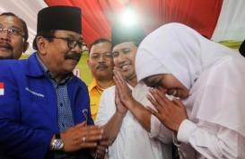 Soekarwo jadi Wantimpres, Puan Bilang Hak Presiden Bukan Usulan SBY