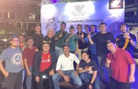 Honda PCX Luxurious Trip Jelajahi Wisata Berkelas di Bali