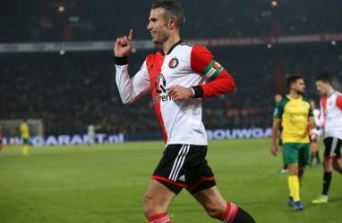 Jadwal Liga Belanda : Dua Big Match AZ vs Ajax, Feyenoord vs PSV