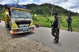 Luka Tembak di Bagian Pundak, Bharatu Saiful Akhirnya…