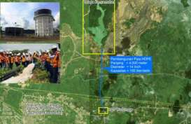 Murnikan Air Tambang, KPC Pasok Air Bersih untuk 8.000 KK di Kutai Timur