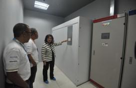 TVSS Resmikan Data Center Tahap 2